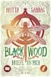 Blackwood – Briefe an mich. Britta Sabbag