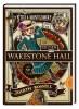 Stella Montgomery und die magischen Bilder von Wakestone Hall. Judith Rossell