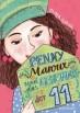 Penny Maroux und das Geheimnis der 11. Oliver Schlick