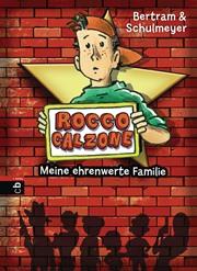 Rocco Calzone von Bertram Schulmeyer