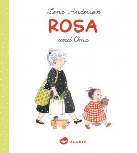 Rosa Oma