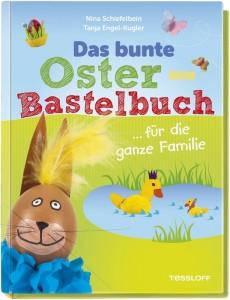 Oster-Bastelbuch