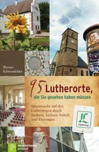 Lutherorte