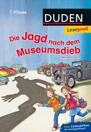 Museumsdieb
