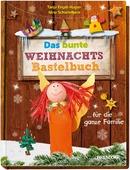 Weihnachts-Bastelbuch