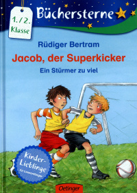 Superkicker
