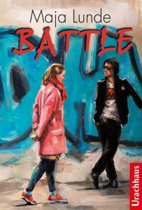 Battle. Maja Lunde