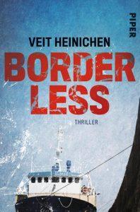 Borderless. Veit Heinichen